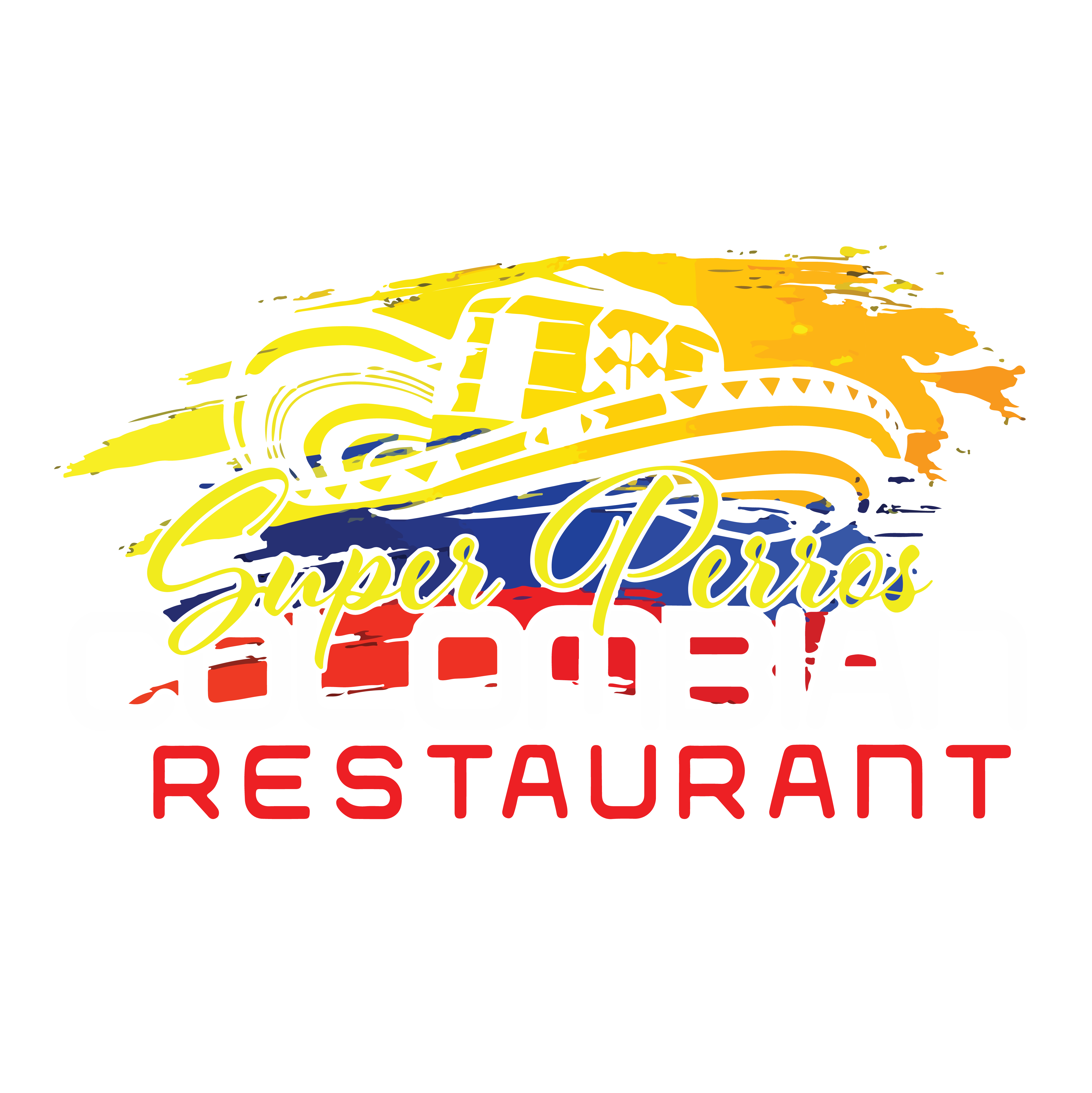 Super Perros Colombian Restaurant